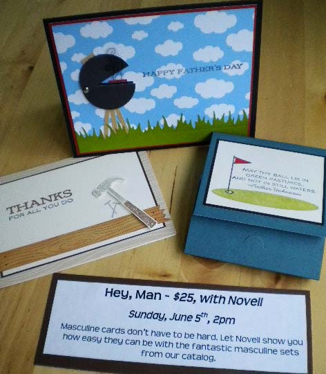 Novell hey man